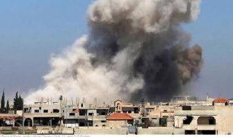 ЈУЖНА СИРИЈА: МНОГУ ИНТЕРЕСИ НА МАЛ ПРОСТОР