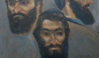 """КАКО СЕ СЛУЧИ ГЕОРГИЕВСКИ ДА НЕ ГО ЖИВОПИСА ХРАМОТ """"СВЕТИ КЛИМЕНТ""""?"""