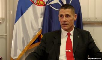 ШЕФОТ НА НАТО ВО БЕЛГРАД: КФОР ОСТАНУВА, ЗА ВОЈСКАТА НА КОСОВО ЌЕ СЕ ДЕБАТИРА