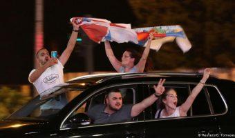 ПРЕГОЛЕМА ЦРНА ГОРА ИЛИ ПРЕМАЛА СРБИЈА?